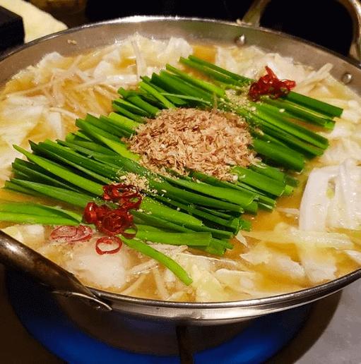 モツ鍋小林