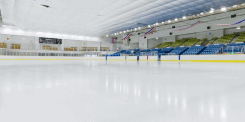 博多のアイススケート場パピオアイスアリーナまとめ