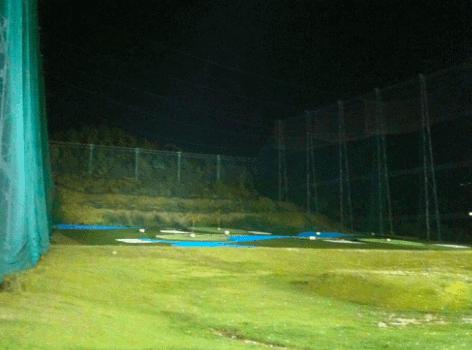 福岡の打ちっぱなしゴルフ練習場-スポーツプラザカメリア