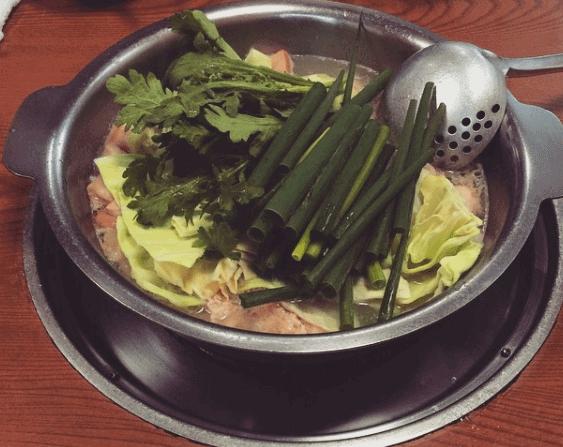 水炊き長野