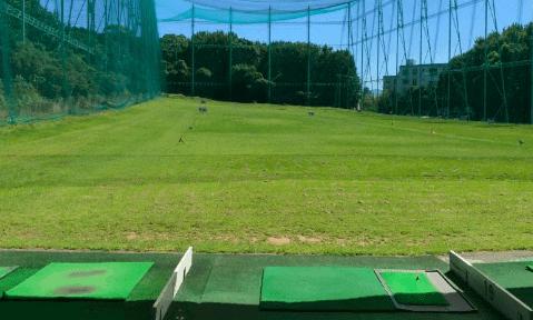 福岡の打ちっぱなしゴルフ練習場-六本松スポーツクラブ