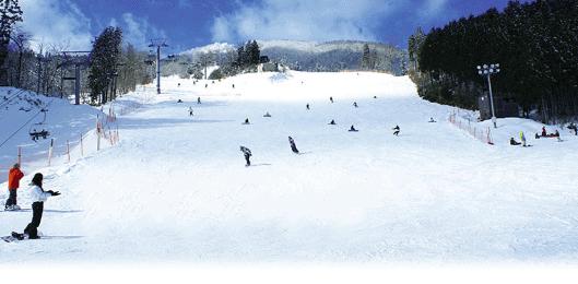 福岡スキー場