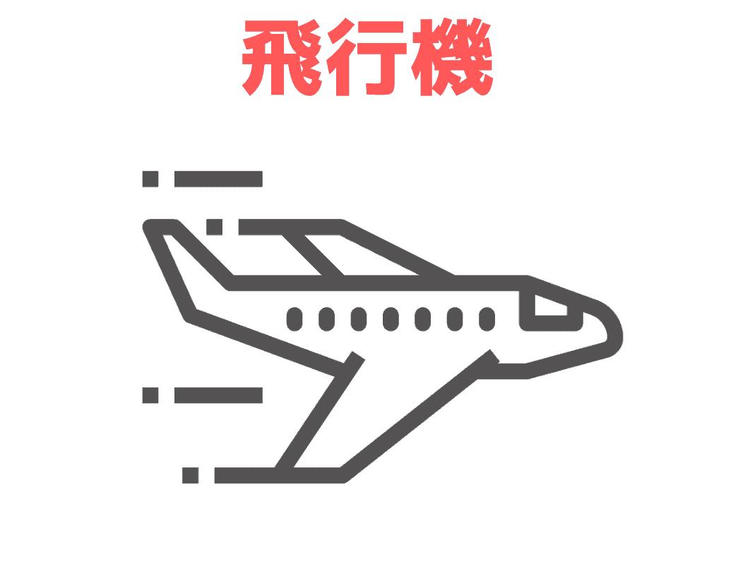 飛行機で福岡-大阪間を安く移動する方法
