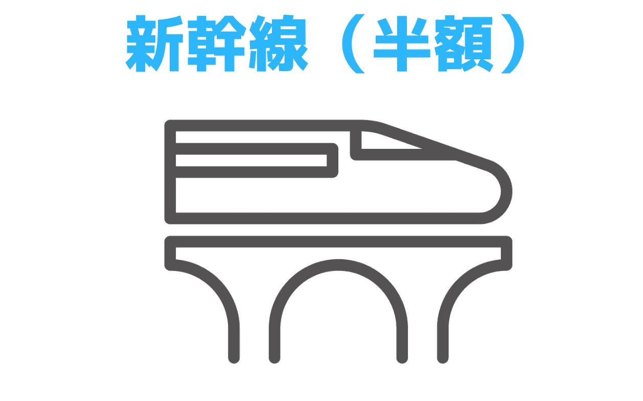 新幹線で福岡-大阪を格安旅行