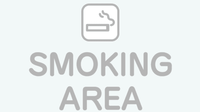博多駅周辺の喫煙所