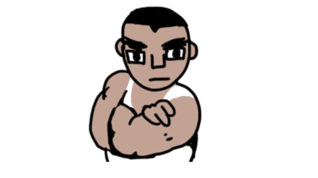九州男児の特長