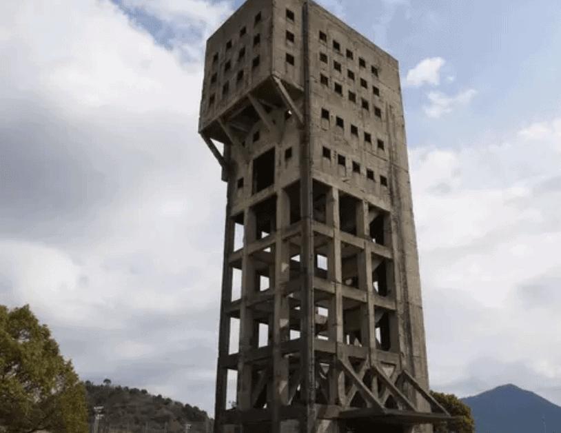 福岡の廃墟