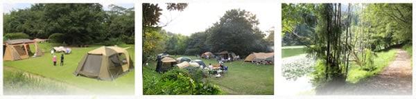 池の山キャンプ場