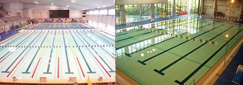 福岡市スポーツ協会 総合西市民プール