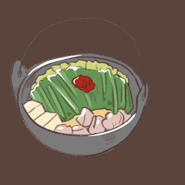 福岡のおすすめもつ鍋