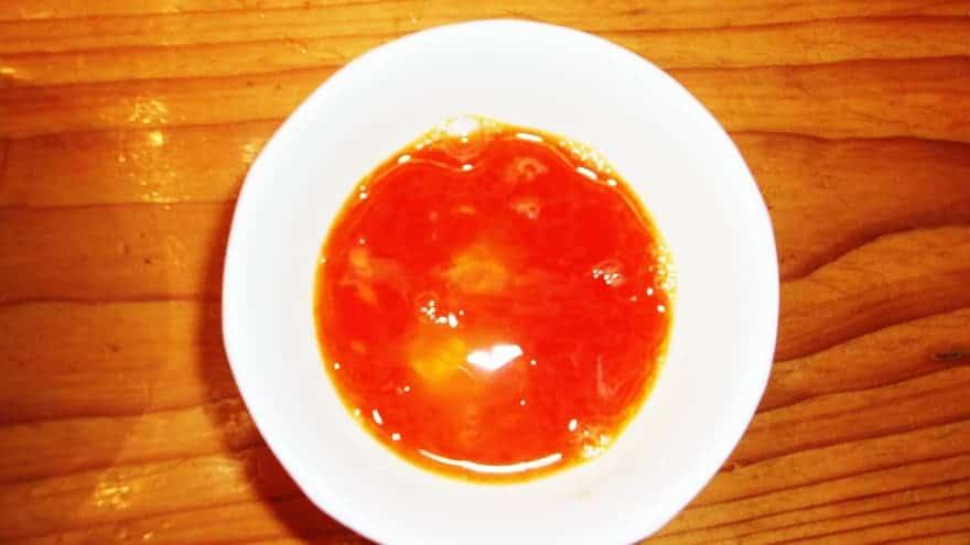 日本一のこだわり卵かけご飯
