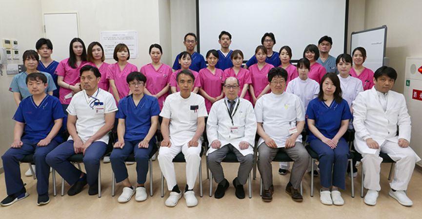 福岡歯科大学 口腔医療センター