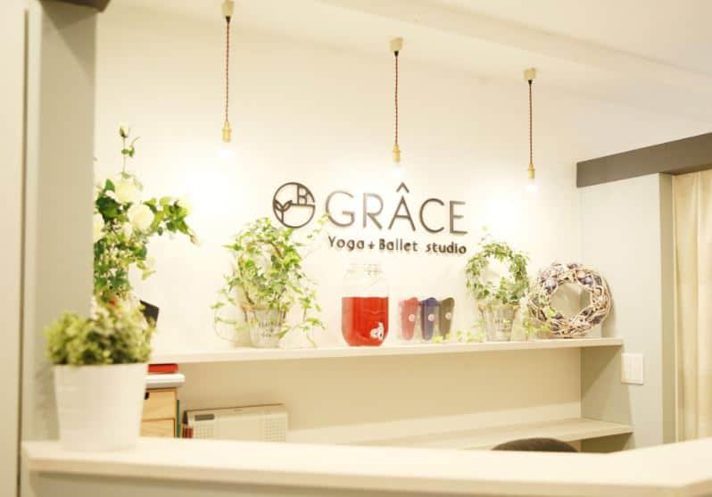 GRACEヨガ+バレエスタジオ