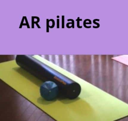 AR pilates
