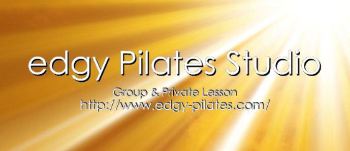 edgy pilates studio
