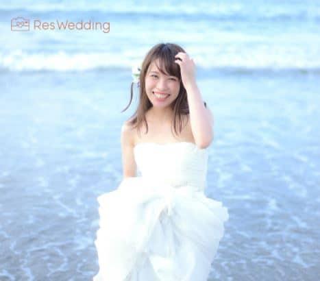 RES WEDDING福岡店